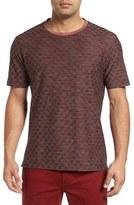 Robert Graham Men's Zanni Knit T-Shirt