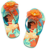 Disney Moana Flip Flops for Kids