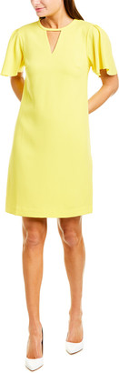 Trina Turk Anderson Shift Dress