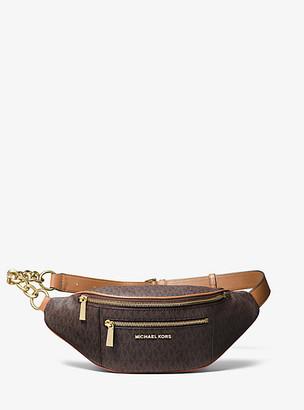 MICHAEL Michael Kors Medium Logo Belt Bag