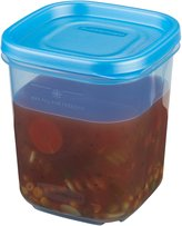 Rubbermaid Freezer Blox Food Storage Container
