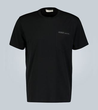 Givenchy Address Band T-shirt