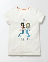 Boden Antonia T-shirt