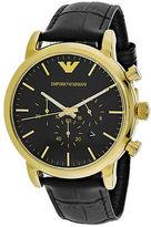 Giorgio Armani Genuine NEW Men's Classic Watch - AR1917