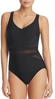 Miraclesuit Illusionist One Piece Swimsuit