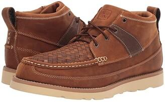 Twisted X MCA0032 (Copper) Men's Shoes