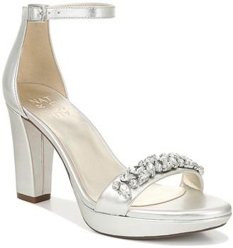 Naturalizer Cassano Ankle Strap Sandal