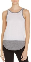 Chaser V-Back Color Block Tank