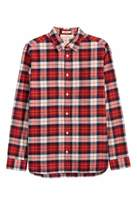 H&M Flannel Shirt Regular fit