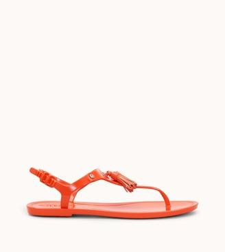 Tod's PVC Sandals