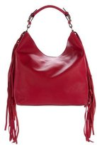 Marni Large Fringed Hobo