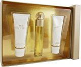 Perry Ellis 360 By For Women. Set-edt Spray 1.7-Ounce & Body Lotion 3-Ounce & Shower Gel 3-Ounce