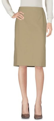 Ralph Lauren Knee length skirt