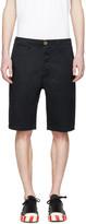 Visvim Navy Chino Shorts