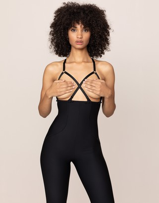 Agent Provocateur Sheila High Waisted Trousers