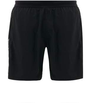 2XU Xvent 2 In 1 Compression Jersey Shorts - Mens - Black