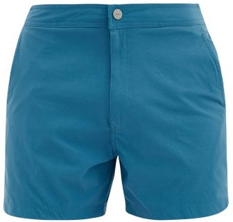 Onia Calder Swim Shorts - Navy