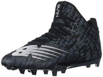 New Balance Wromen's Burn X 2 Speed Lacrosse Shoe