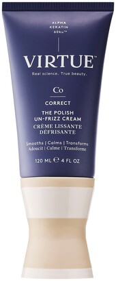 Virtue Correct The Polish Un-Frizz Cream