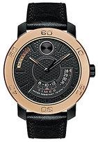 Movado Bold GMT Chronograph Watch