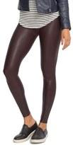 Women's Spanx Faux Leather Leggings