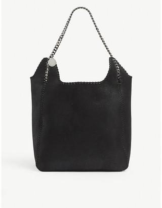 Stella McCartney Falabella medium faux-leather tote bag