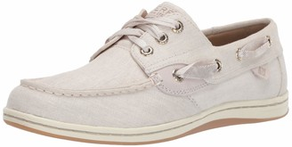 Sperry Women's Songfish Linen Boat Shoes