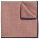Tommy Hilfiger Tailored Collection Wool Pocket Square