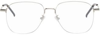 Saint Laurent Silver SL 391 Glasses