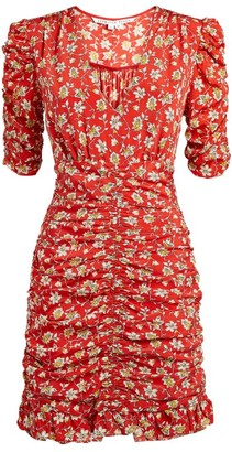 Veronica Beard Josephine Mini Dress