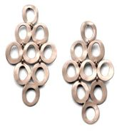 Ippolita Rose Carino Open Cascade Earrings