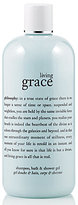 philosophy Living Grace Shampoo, Bubble Bath & Shower Gel