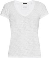 ATM Schoolboy V-neck T-shirt