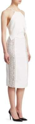 Roland Mouret Picton Sheath Dress
