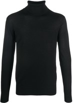 DSQUARED2 Chest Pocket Knitted Jumper