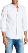 Scotch & Soda Regular Fit Allover Print Shirt