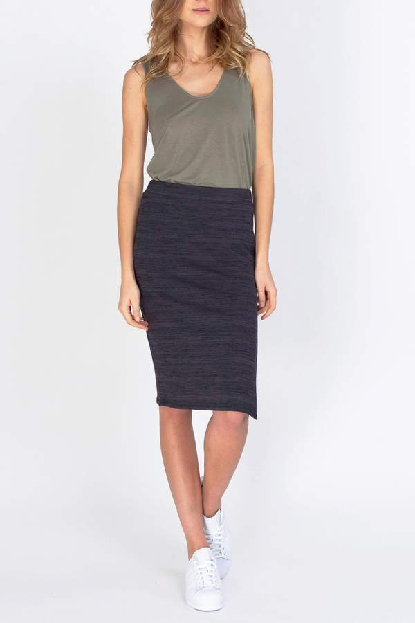 Gentle Fawn Measure Pencil Skirt