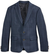 Lauren Ralph Lauren Boys' Navy Check Sport Coat