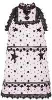 Giamba Star Embellished Tunic