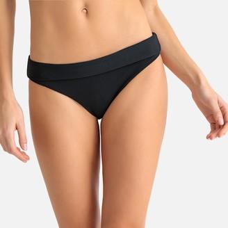La Redoute Collections Full Bikini Bottoms
