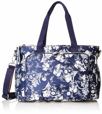 Oilily Groovy Diaperbag Mhz Womens Tote