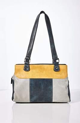 N.V. Bags Womens EMMA Shoulder Bag