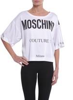 Moschino Short T-shirt