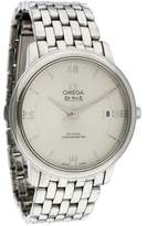 Omega DeVille Co-Axial Watch