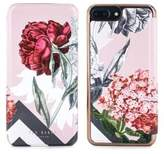 Ted Baker Mirror Folio iPhone 6, 7, and 8 Plus Case