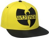 FEA Men's Wutang Clan C.R.E.A.M. Snapback Hat