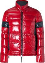 Duvetica Rosso Granato Neleo Down Jacket