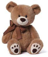 """Gund 17"""" Plush Kiwi Teddy Bear"""