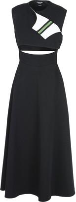 Calvin Klein 3/4 length dresses - Item 34854642JH