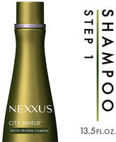 Nexxus City Shield Urban Hair Shampoo for All Hair Types